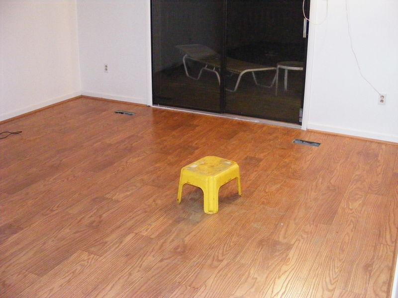 New floor 2
