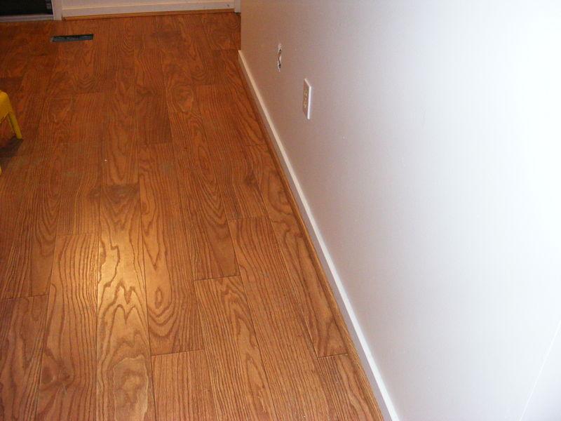 New floor 4