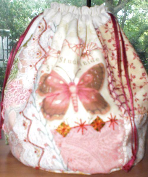 Ati's bag front