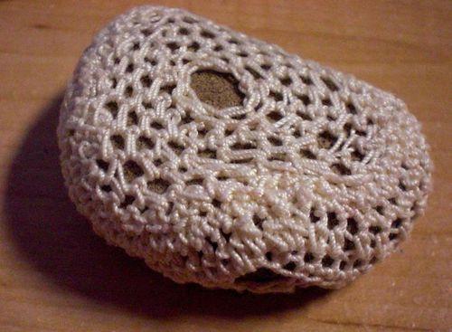 Stone lace 3