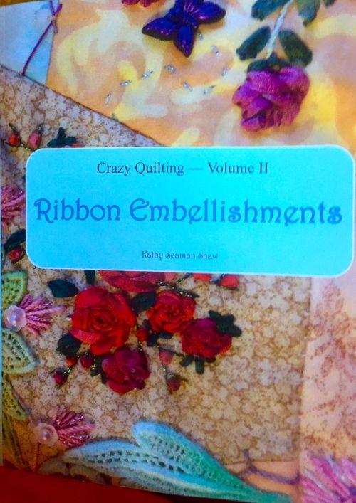 Ribbon bk