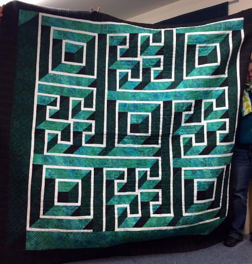 Jb labyrinth