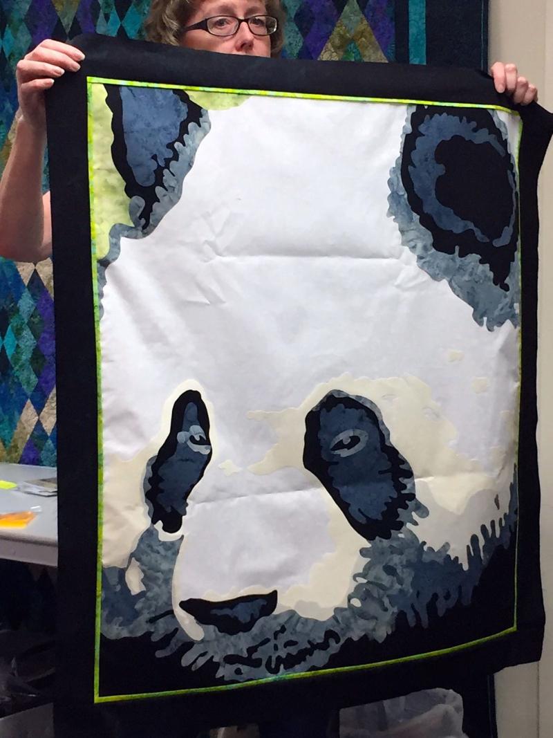 Jb panda
