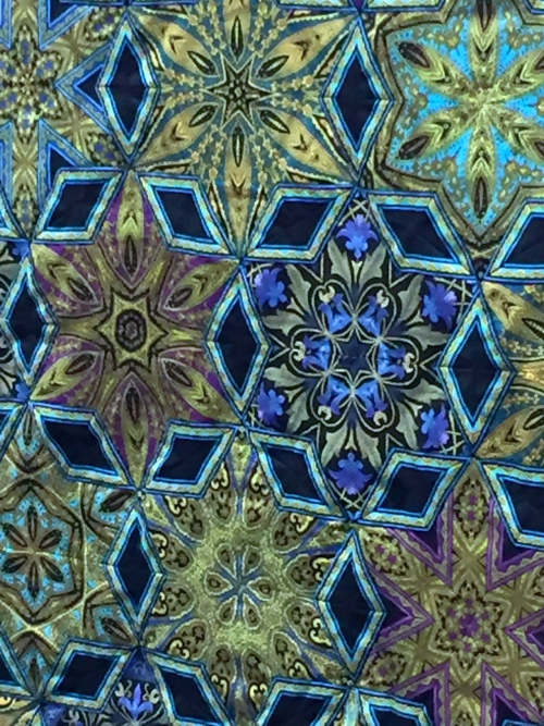 Jb arabic tiles close