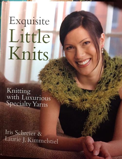 Lil knits