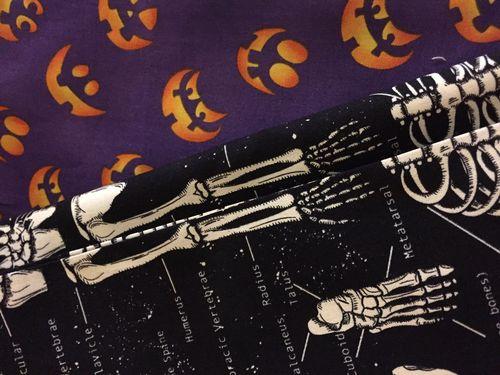 Halloween fqs