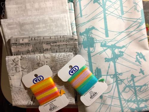 Webfabrics