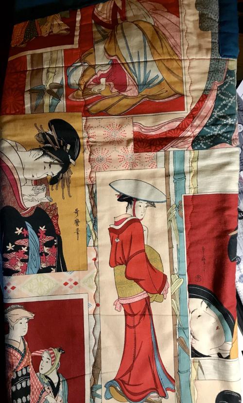Japonaise cover