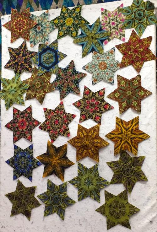 Jb margo's stars