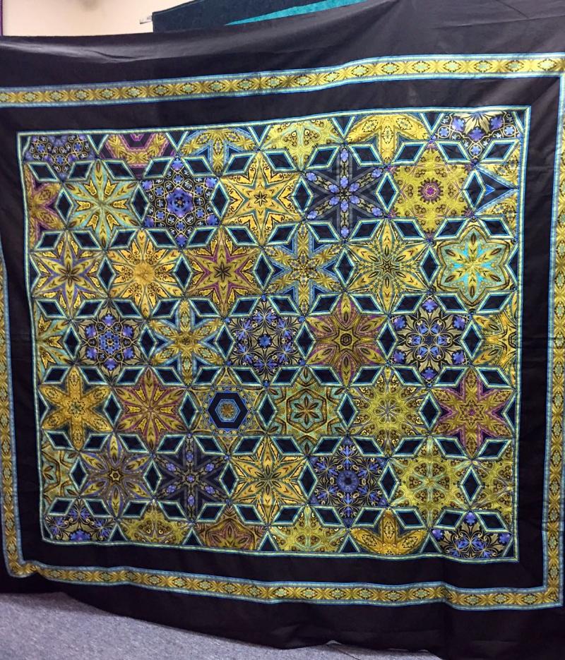 Jb arabic tiles