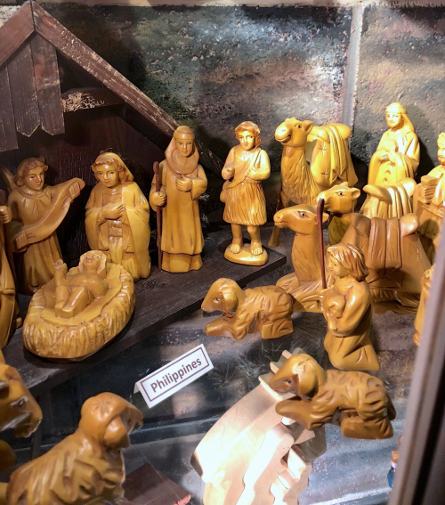 Nativity philipines