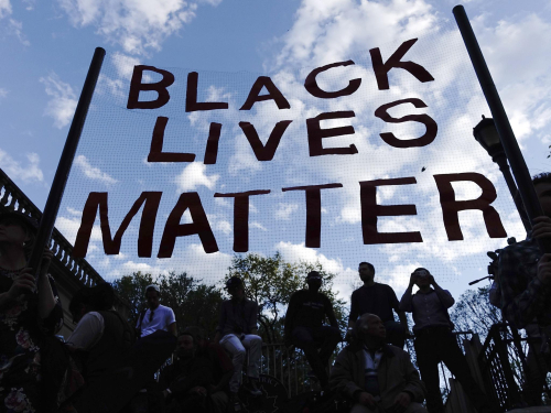 Black-lives-matter-protest