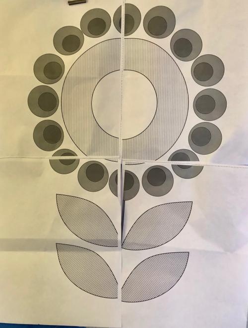 Scsrubflower