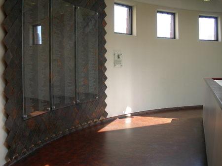 Eiteljorg_hallway