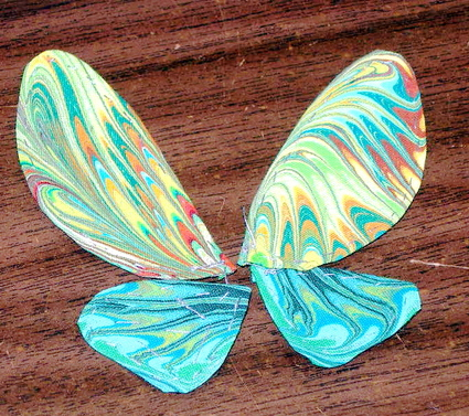 One_butterfly